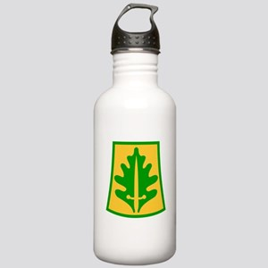 800 Military Police Br Stainless Water Bottle 1.0L