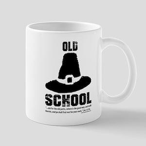 Old School Reformed Puritan Mugs