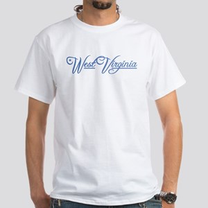West Virginia State of Mine T-Shirt