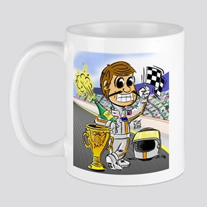 """THAT RACER GUY"" Mug"