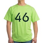 Freak 68 Green T-Shirt
