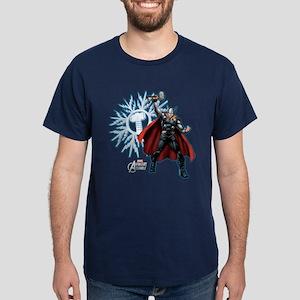 Holiday Thor Dark T-Shirt