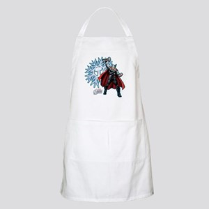 Holiday Thor Apron