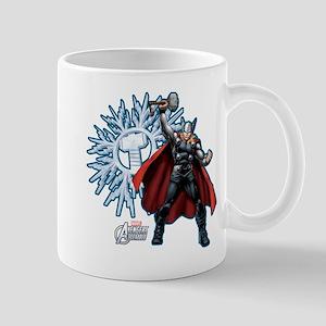 Holiday Thor Mug