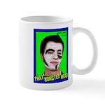 The Phat Jack Laser Mug Mugs
