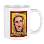 The Phat Princess Horror Mug Mugs