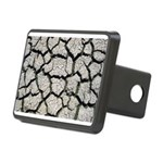 Cracked Mississippi River Hitch Cover