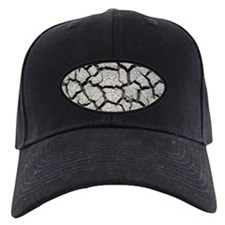Cracked Mississippi River Baseball Hat