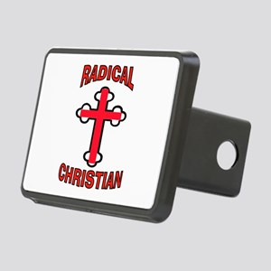 CHRISTIAN Hitch Cover