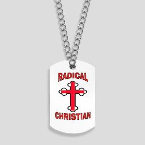 CHRISTIAN Dog Tags