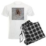 Crab Spider Home Pajamas