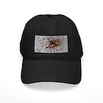 Crab Spider Home Baseball Hat