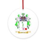Gouny Ornament (Round)