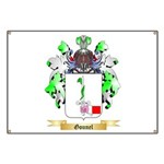 Gounel Banner
