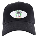 Gounard Black Cap