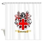 Goulding Shower Curtain