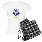 Gould Women's Light Pajamas