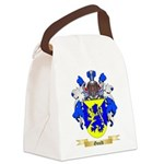 Gould Canvas Lunch Bag