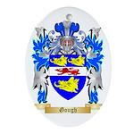 Gough Ornament (Oval)