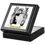 Goudman Keepsake Box