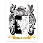 Goudman Small Poster
