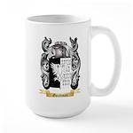 Goudman Large Mug