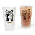 Goudman Drinking Glass