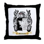 Goudman Throw Pillow
