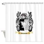 Goudman Shower Curtain