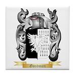 Goudman Tile Coaster