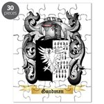 Goudman Puzzle