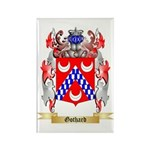 Gothard Rectangle Magnet (100 pack)