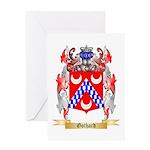 Gothard Greeting Card