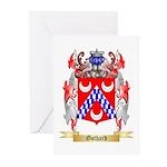 Gothard Greeting Cards (Pk of 20)