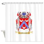 Gothard Shower Curtain