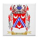 Gothard Tile Coaster