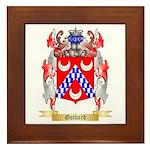 Gothard Framed Tile