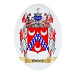 Gothard Ornament (Oval)