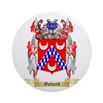 Gothard Ornament (Round)
