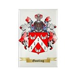 Gostling Rectangle Magnet (100 pack)