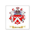 Gostling Square Sticker 3