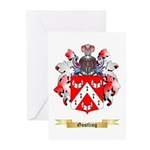 Gostling Greeting Cards (Pk of 10)