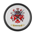 Gostling Large Wall Clock