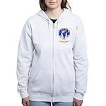 Gossage Women's Zip Hoodie