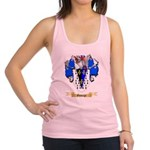 Gossage Racerback Tank Top