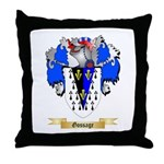 Gossage Throw Pillow