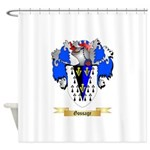 Gossage Shower Curtain