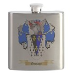 Gossage Flask