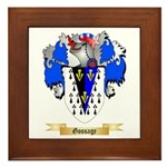 Gossage Framed Tile