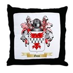 Goss Throw Pillow